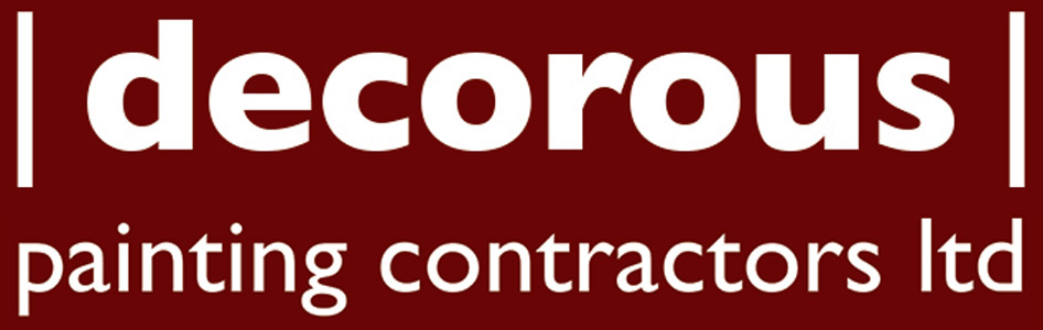 Decorous Painting Contractors Logo