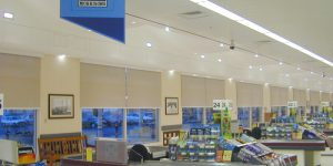 Decorous Painting Contractors - Commercial Painting Contractors